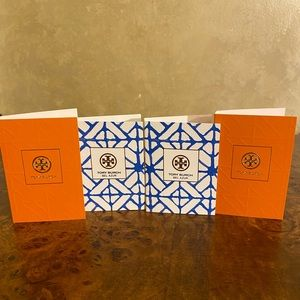 Tory Burch Sampler